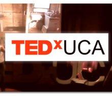 Mirá la charla TEDxUCA