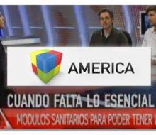 Salimos en América TV