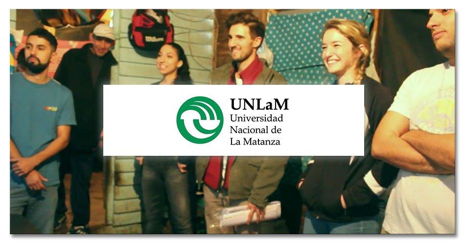 Documental UNLAM