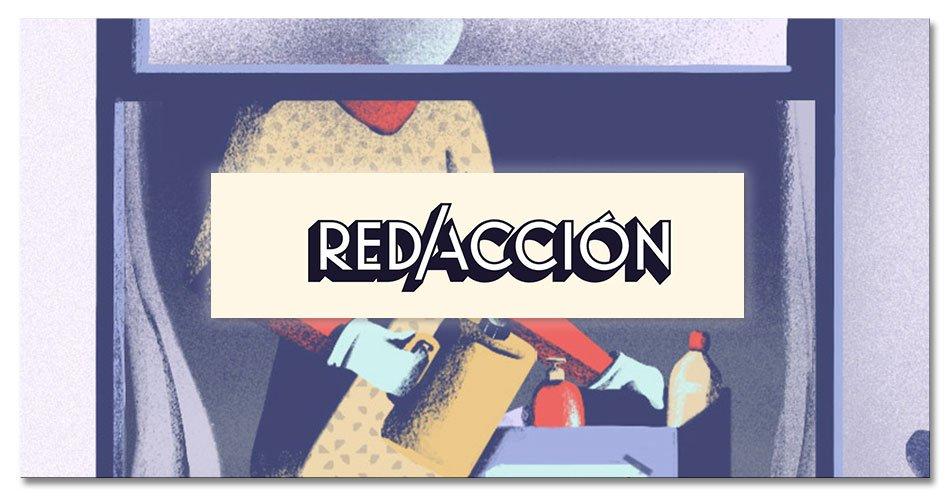 Campaña REDACCIÓN