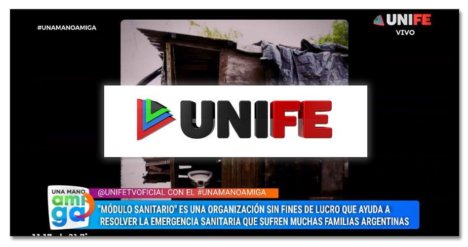 #UnaManoAmiga